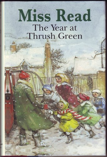 9780395795705: The Year at Thrush Green (Thrush Green Series #12)