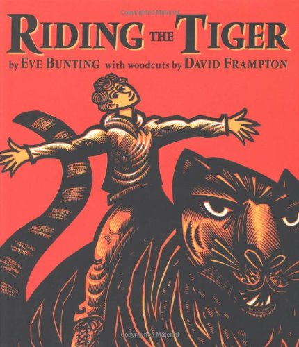 9780395797310: Riding the Tiger
