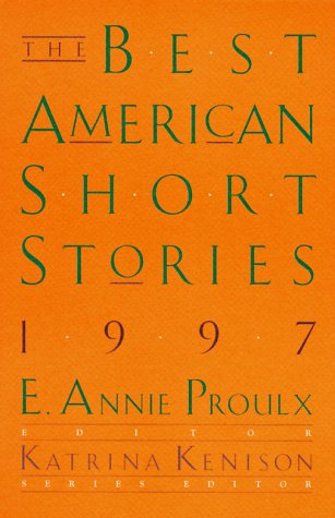 9780395798652: The Best American Short Stories 1997