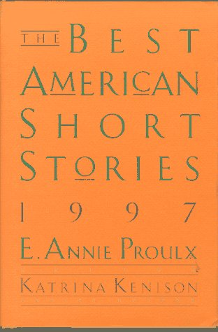9780395798669: The Best American Short Stories 1997: Selected from U.s. and Canadian Magazines