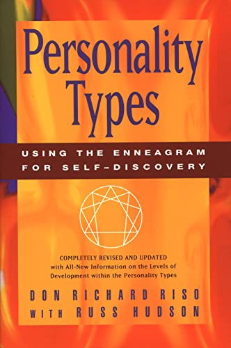 9780395798676: Personality Types: Using the Enneagram for Self-Discovery