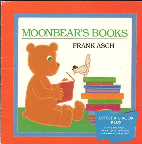 9780395804292: Moonbear's books