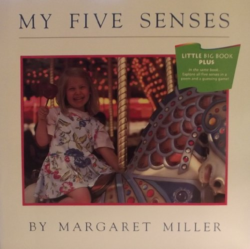 9780395804322: My five senses