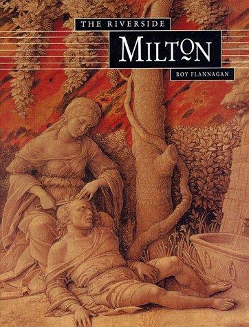 9780395809990: The Riverside Milton