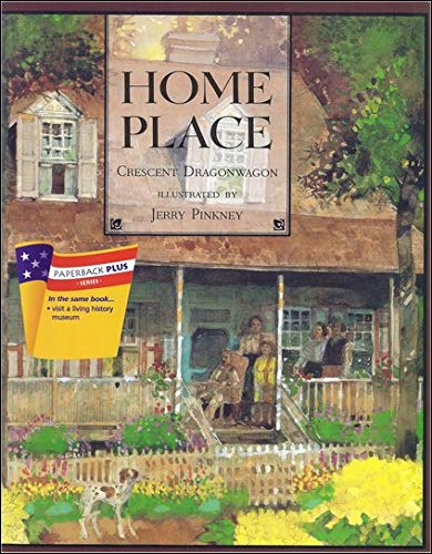 9780395811368: Home Place