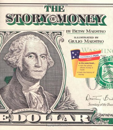 9780395811399: The story of money (We the people)