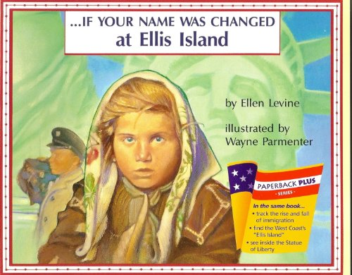 9780395811436: --if your name was changed at Ellis Island (We the people)