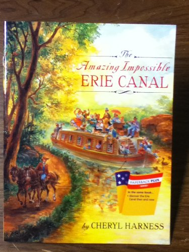 9780395811443: Houghton Mifflin We The People: Pback+ Amazine Erie Lv 4 Bk3 AMAZINE ERIE