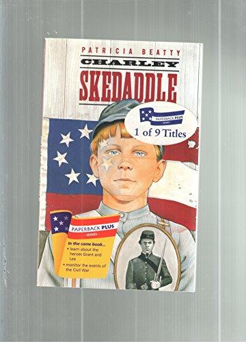 9780395811559: Charley Skedaddle (We the people)