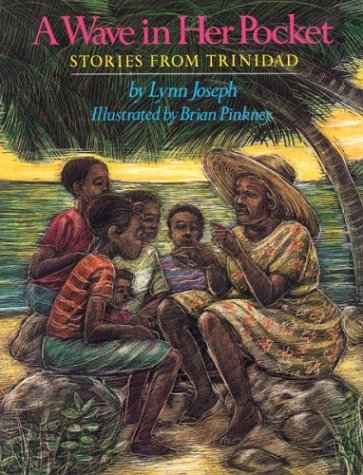 9780395813096: A Wave in Her Pocket: Stories from Trinidad