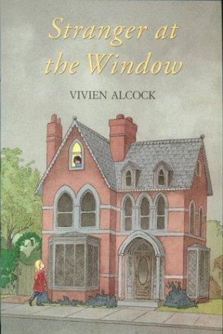 9780395816615: Stranger at the Window