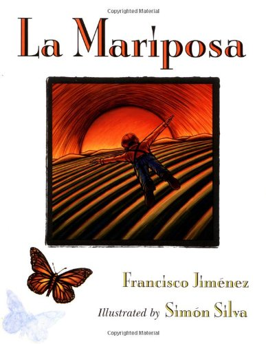 9780395816639: LA Mariposa