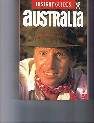 Insight Guides Australia (Serial)