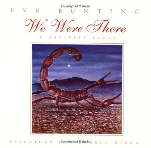 9780395822654: We Were There: A Nativity Story