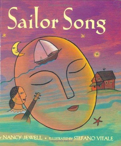 Sailor Song: Geller, Nancy Jewell