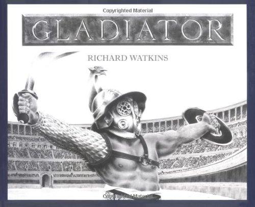 9780395826560: Gladiator