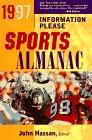 1997 Information Please(R) Sports Almanac (Espn Information Please Sports Almanac)