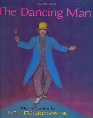 The Dancing Man: Ruth Bornstein