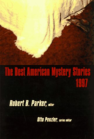 9780395835838: The Best American Mystery Stories: 1997