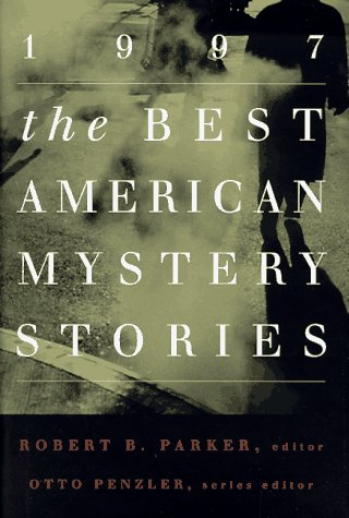 9780395835845: The Best American Mystery Stories 1997