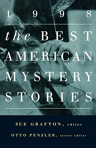 9780395835852: The Best American Mystery Stories: 1998