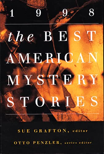 9780395835852: The Best American Mystery Stories 1998 (The Best American Series)