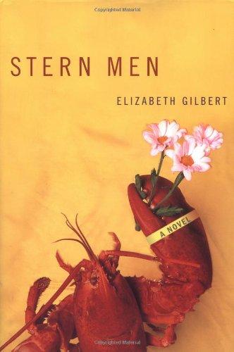 9780395836224: Stern Men