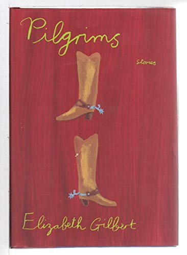 Pilgrims: Gilbert, Elizabeth