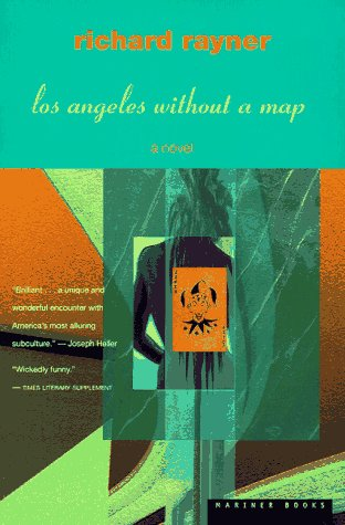 9780395838099: Los Angeles Without a Map