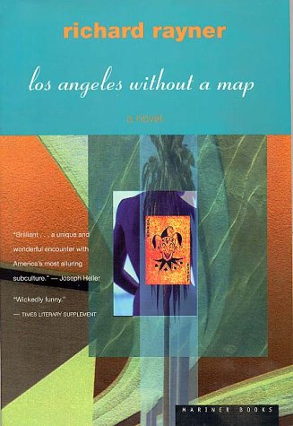 9780395838099: Los Angeles Without a Map: A Love Story