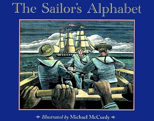 9780395841679: The Sailor's Alphabet