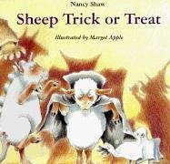 9780395841686: Sheep Trick or Treat