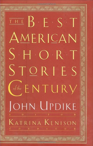 9780395843680: The Best American Short Stories of the Century