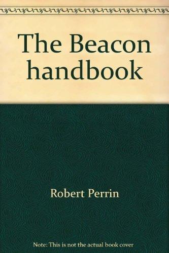 9780395843949: The Beacon handbook