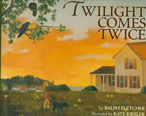 9780395848265: Twilight Comes Twice