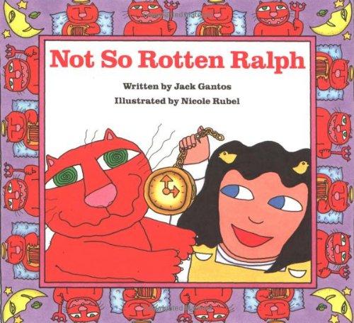 9780395851562: Not So Rotten Ralph