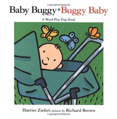 9780395851616: Baby Buggy, Buggy Baby