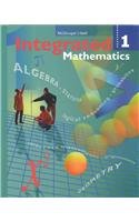9780395855027: Integrated Math