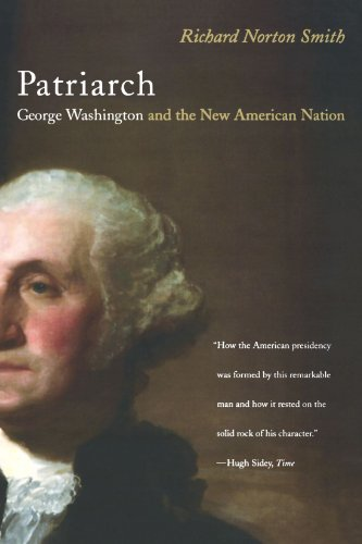 9780395855126: Patriarch: George Washington and the New American Nation