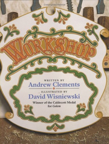Workshop (Signed): Clements, Andrew; David Wisniewski