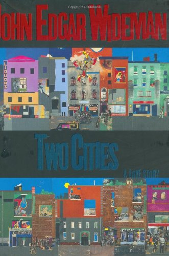 9780395857304: Two Cities: A Love Story