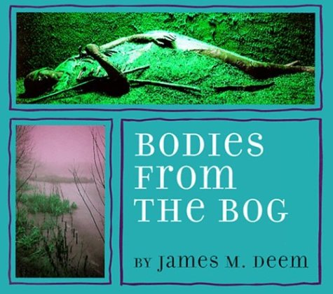 9780395857847: Bodies from the Bog