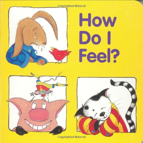 9780395859087: How Do I Feel? (Good Beginnings)