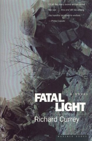 9780395859957: Fatal Light