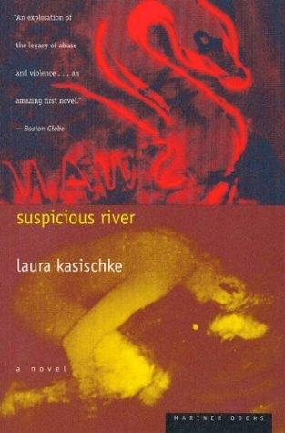 9780395860021: Suspicious River