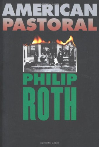 American Pastoral (SIGNED)