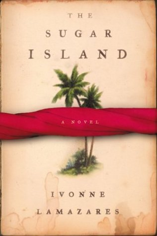 The Sugar Island: Ivonne Lamazare
