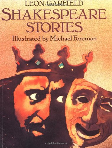 9780395861400: Shakespeare Stories