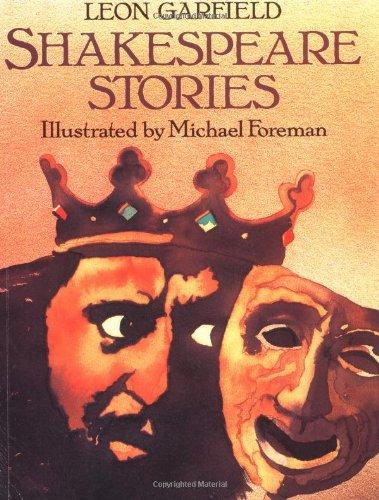 9780395861400: Shakespeare Stories