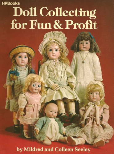 9780395862087: Doll Collecting for Fun and Profit